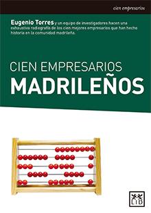 libro cien empresarios madrileños