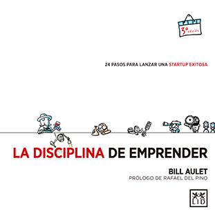la disciplina de emprender