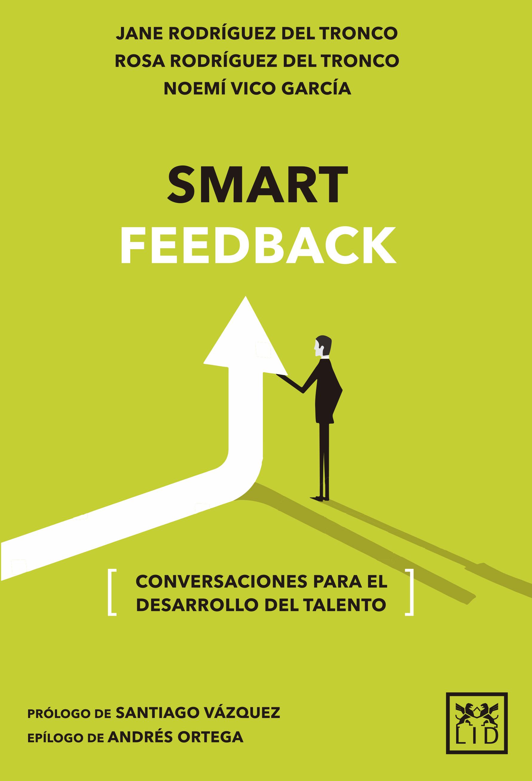 Resultado de imagen de smart feedback libro