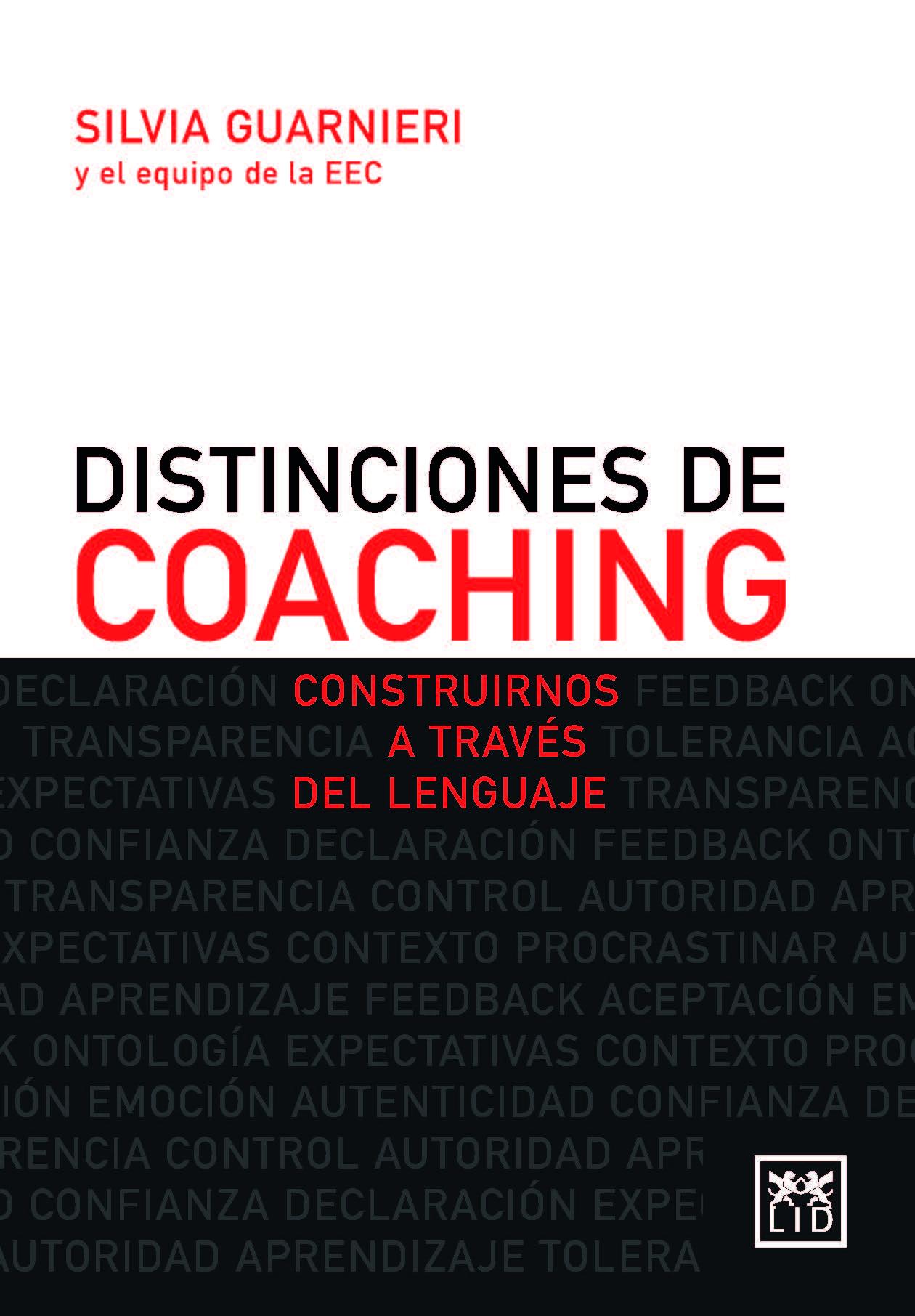 Distinciones del coaching