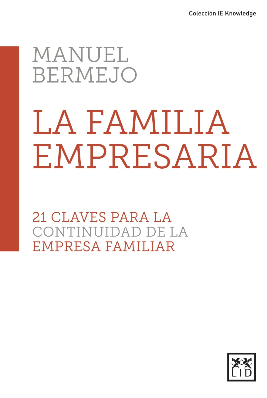 La familia empresaria