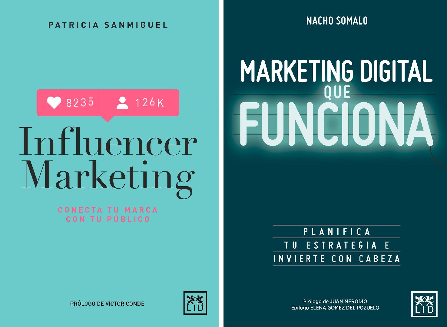Pack Marketing Digital