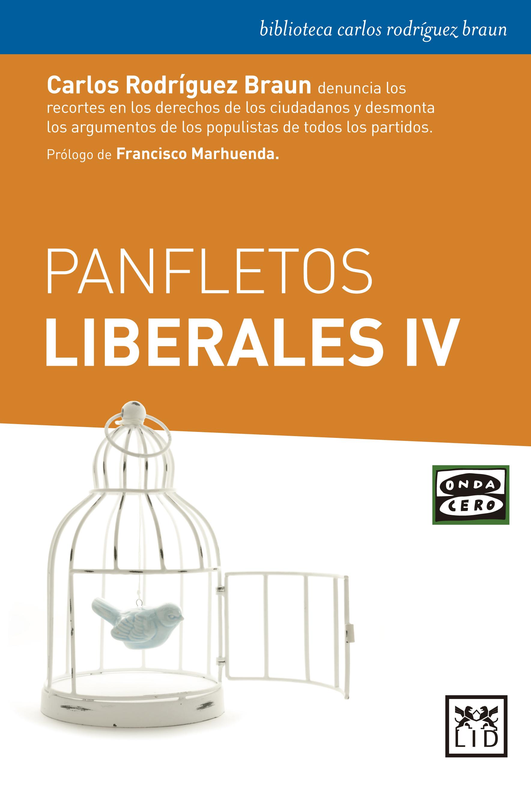 Panfletos liberales IV