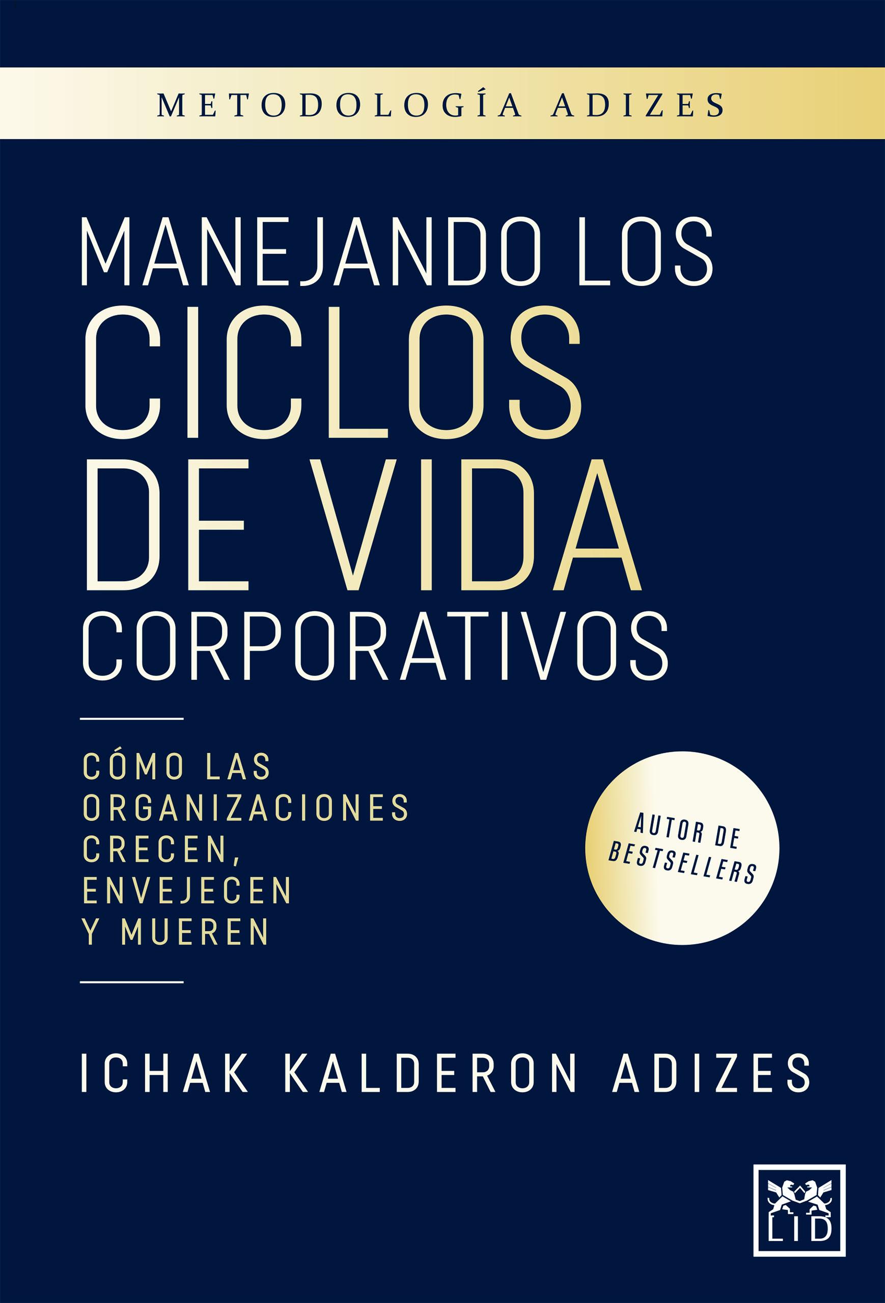 Portada Manejando los ciclos de vida corporativos