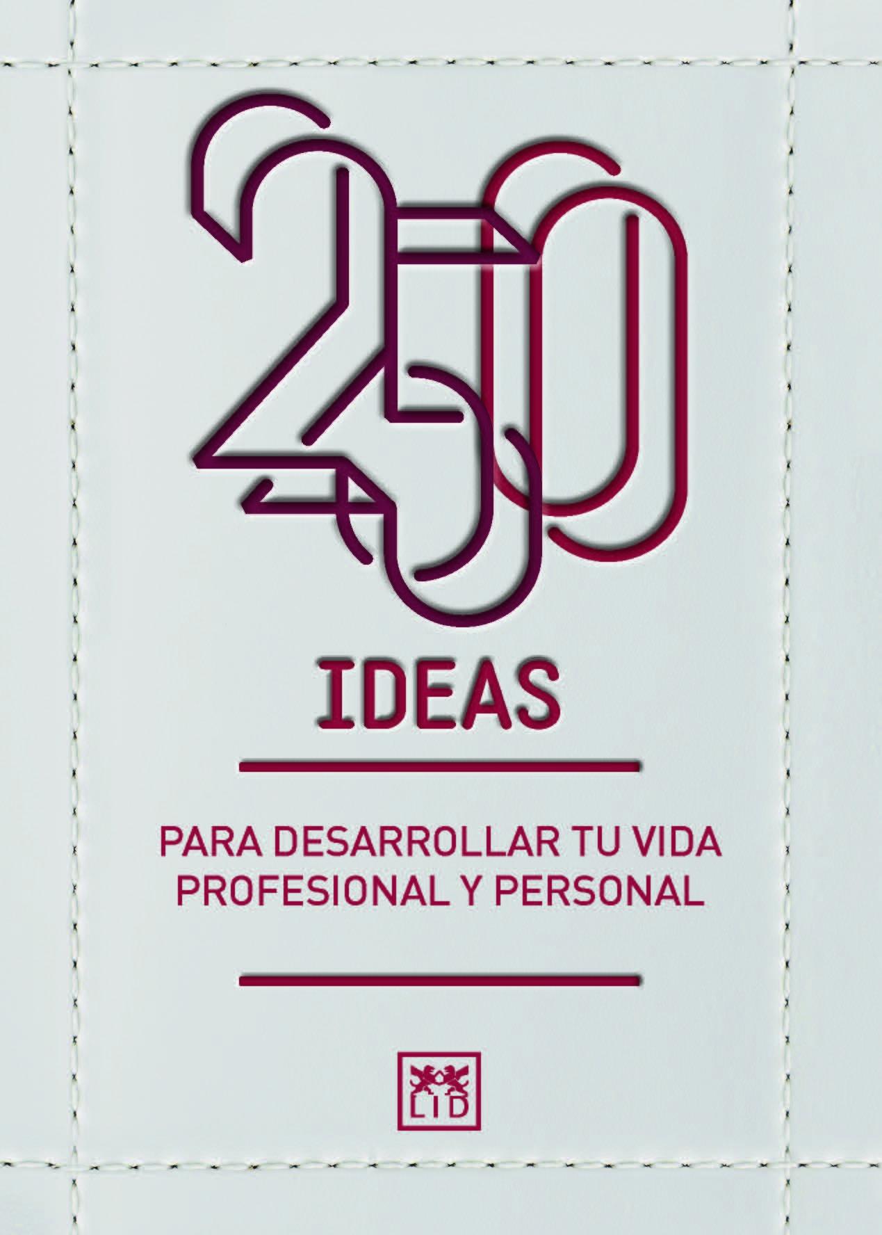 250 ideas