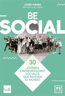 Be Social