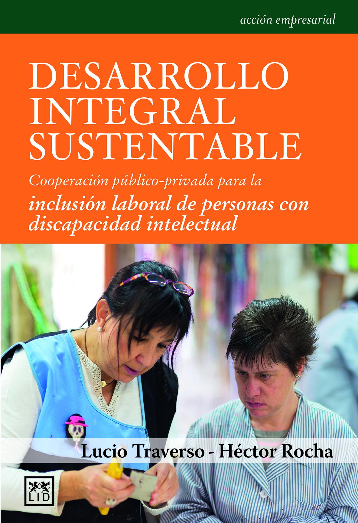 Portada Desarrollo integral sustentable