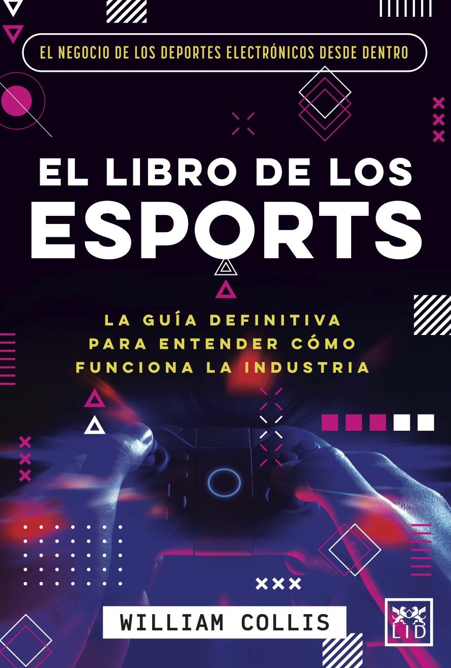 El libro de los esports