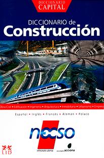 Diccionario de construcción