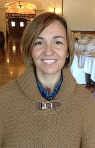 Isabel Santamaría