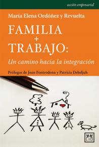 cubierta familia trabajo