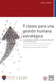 9 claves para una gestión humana estratégica