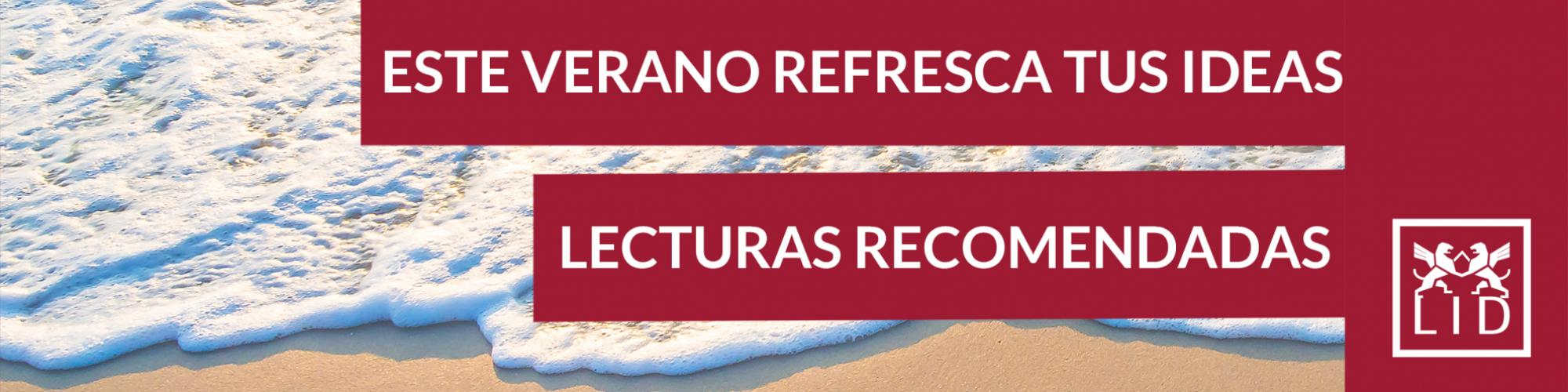 Lecturas de verano, LID Editorial