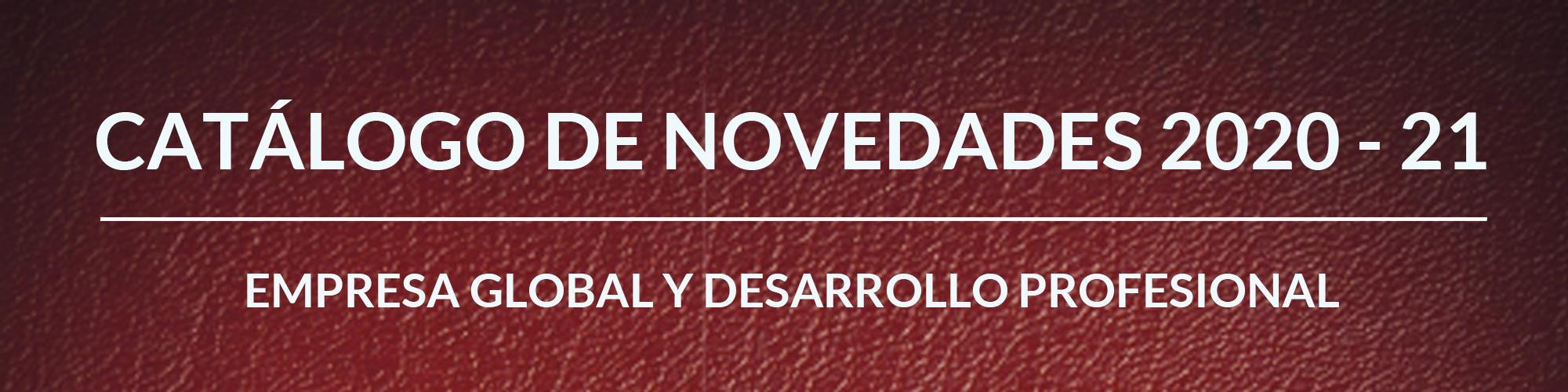 Catálogo LID Editorial