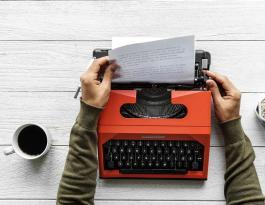 Cómo escribir un libro