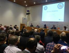 Presentación Jesuitas Madrid