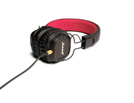 Headphone cascos audiolibros