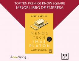Premios Know Square 2020