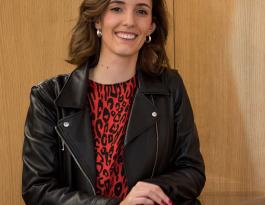 Patricia Sanmiguel