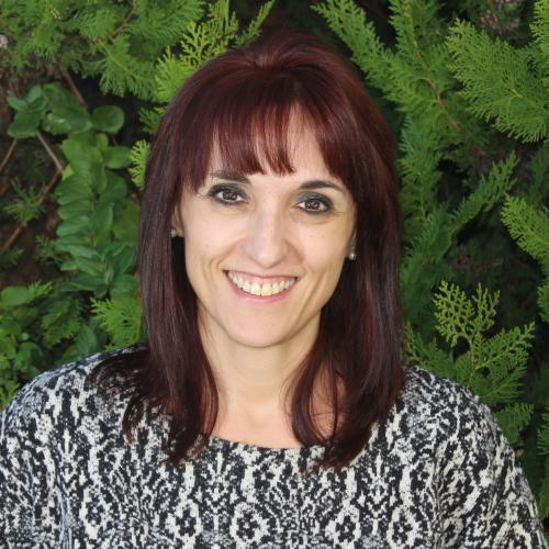 Nuria Coronado LID Editorial