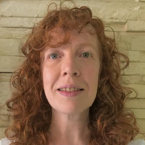 Karina Turci LID Argentina