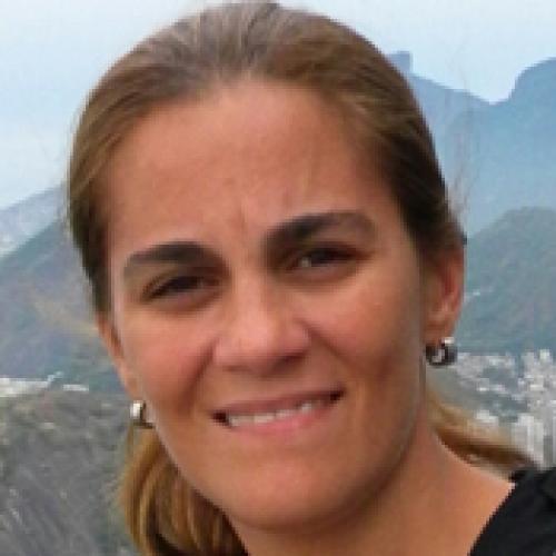 Laura Fernández LID Argentina