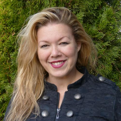 Laura Madrigal LID Editorial